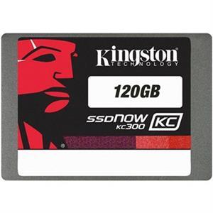 KingSton KC300 120GB Internal SSD Drive